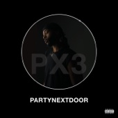 Come and See Me (feat. Drake) - PARTYNEXTDOOR Cover Art