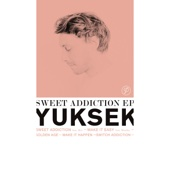 Make It Easy (feat. Monika) - Yuksek