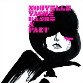 Ever Fallen In Love (feat. Mélanie Pain) - Nouvelle Vague