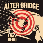 The Other Side - Alter Bridge Cover Art