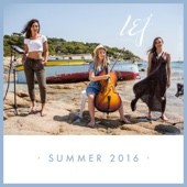 L.E.J - Summer 2016 (Medley / Extended) illustration