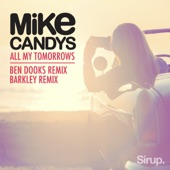 All My Tomorrows - The Remixes - EP