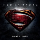 Man of Steel: Original Motion Picture Soundtrack cover art