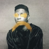 Gallant - Bourbon artwork
