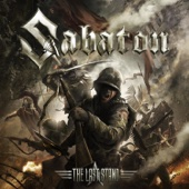 The Last Stand - Sabaton Cover Art