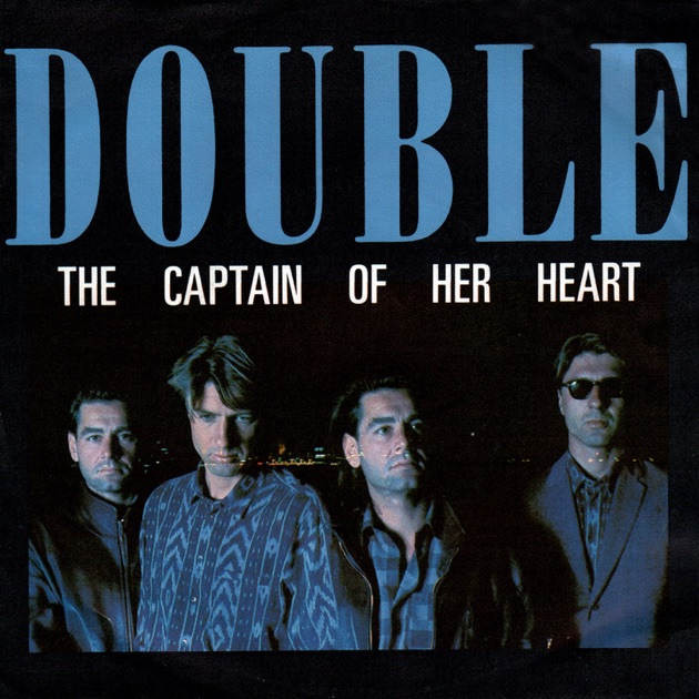 The Captain of Her Heart (Radio Version)