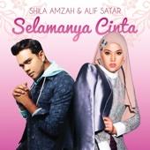 Shila Amzah & Alif Satar - Selamanya Cinta artwork