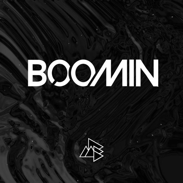 Boomin' - Dark Matter Battalion