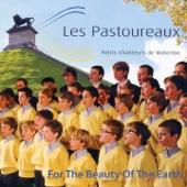 Dans la troupe - Les Pastoureaux