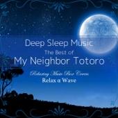 Deep Sleep Music - The Best of My Neighbor Totoro: Relaxing Music Box Covers