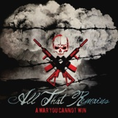 What If I Was Nothing - All That Remains Cover Art
