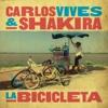 2. La Bicicleta - Carlos Vives & Shakira