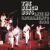 Live In Sacramento 1964 ジャケット写真