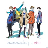 Miku (feat. Hatsune Miku)