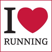 I Love Running - Various Artists