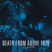 Live at Third Man Records cover art
