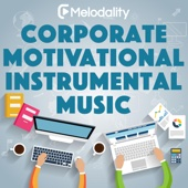Corporate Motivational Instrumental Music