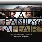 A Family Affair (Music from the Documentary) - Various Artists