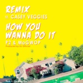 How You Wanna Do It (feat. Casey Veggies, Smash, AD, & P1) - Single