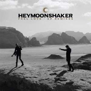 Heymoonshaker - Feel Love (Midi Douze Remix)