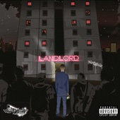 Giggs - Landlord artwork