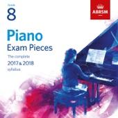 8 Klavierstücke, Op. 76: No. 7 in A Minor, Intermezzo