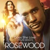 Rosewood Cast Music