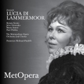 Donizetti: Lucia di Lammermoor (Recorded Live at The Met - April 21, 1973)