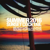 Summer 2016 Sunset Cocktail (Beach Chill Lounge Sound Top Selection)