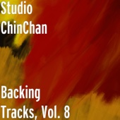 Backing Tracks, Vol. 8