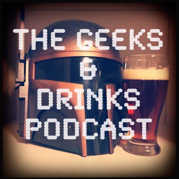 Geeks & Drinks