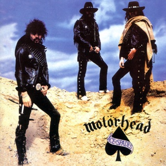 Motörhead – Ace of Spades (Expanded Edition) [iTunes Plus AAC M4A]