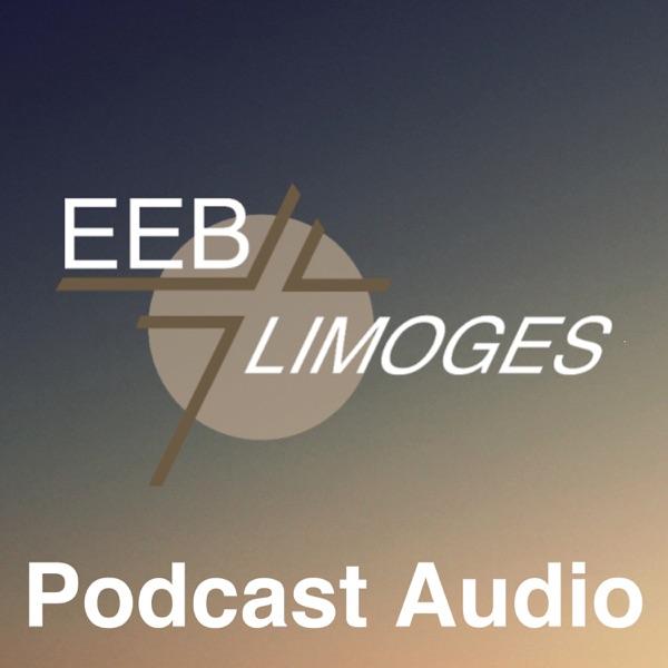 EEB Limoges / Podcast audio