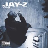 JAY Z - The Blueprint artwork