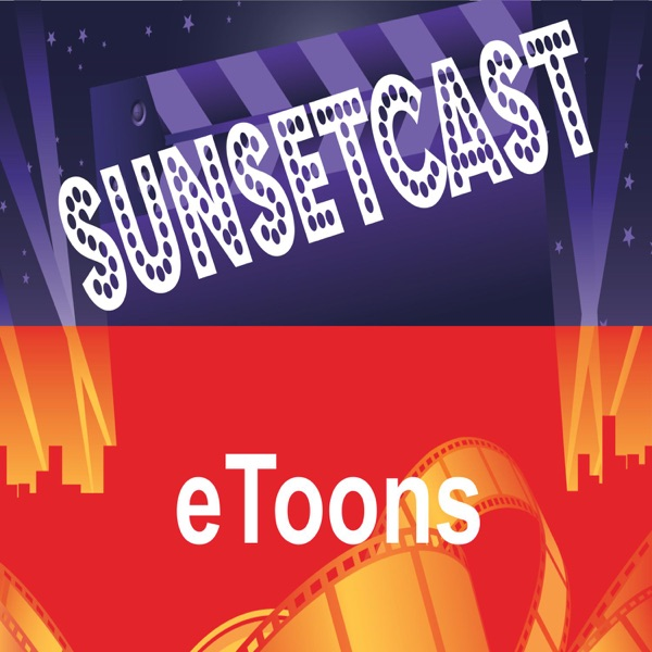 SunsetCast - eToons