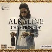 Alkaline - Champion Boy artwork