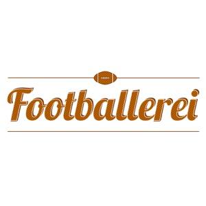 NFL frei Schnauze! - Football Podcast Deutschland