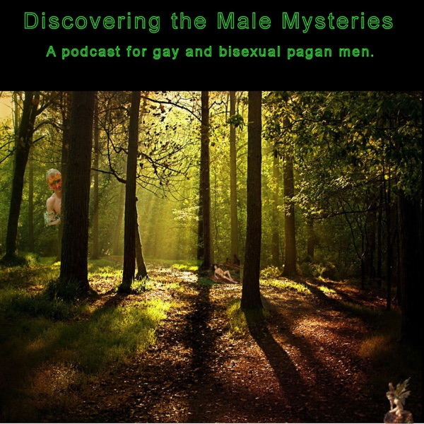 Discovering the Male Mysteries