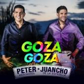 Goza Goza (feat. Juancho de la Espriella)