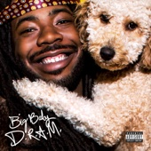 Broccoli (feat. Lil Yachty) - D.R.A.M. Cover Art