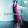Monteverdi: Teatro d'amore - L'Arpeggiata & Christina Pluhar, L'Arpeggiata & Christina Pluhar