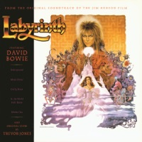 Labyrinth (From the Original Soundtrack of the Jim Henson Film) - Trevor Jones
