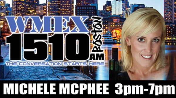 The Michele McPhee Show