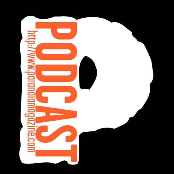 The PARANOIA Podcast