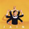 Jain - Makeba artwork