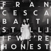 Holy Spirit - Francesca Battistelli Cover Art