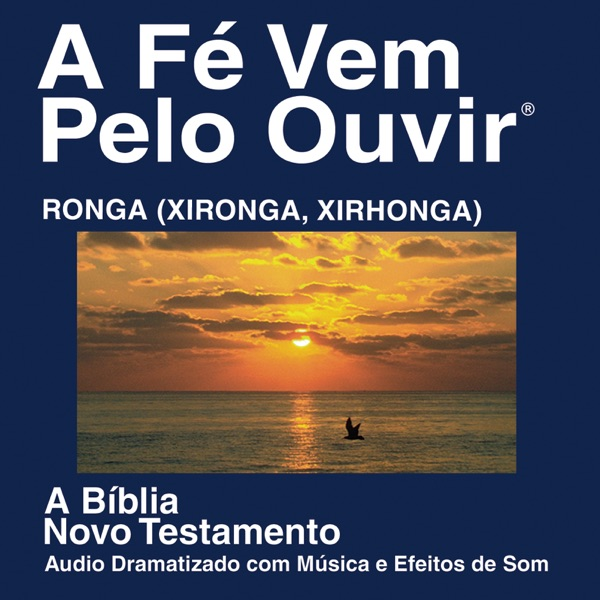 Xirhonga Bíblia - Ronga Bible