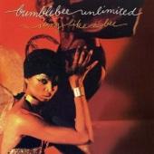 Bumblebee Unlimited - Lady Bug обложка