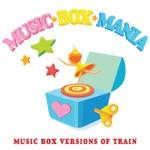 Music Box Versions of Train - EP
