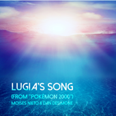 Lugia's Song (From